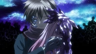Top 10 Anime With Weak To Strong Male Lead [HD]
