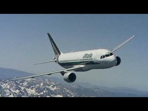 German airline Lufthansa slams Alitalia tie-up with Etihad Airways - economy
