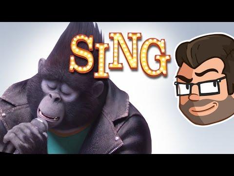 Sing - Review (Spoiler Free)