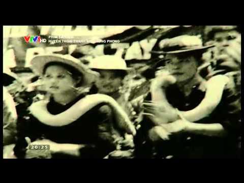 Phóng sự xúc động về sự hy sinh của các Bà mẹ Việt Nam | Đất nước vẹn tròn ân nghĩa