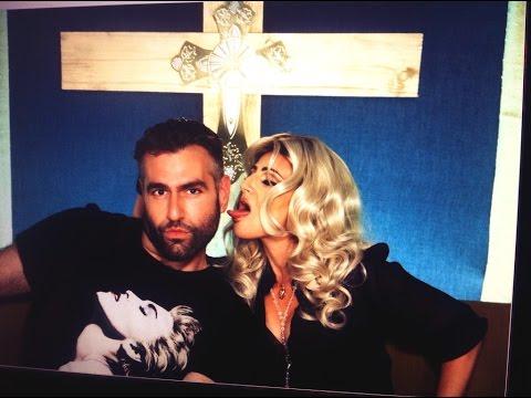 Dr. Madonna Ep:2  House Call Madonna/ Nadya Ginsburg