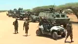 KDF (KENYA DEFENCE FORCE) ACTION MOVIES 2018