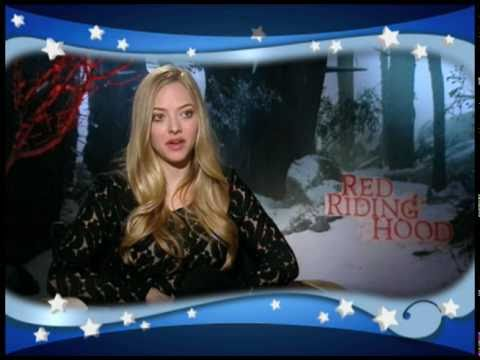 Red Riding Hood Uncensored With Amanda Seyfried, Gary Oldman, Catherine Hardwicke & Carrie Keagan video