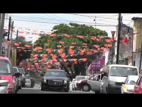 Jovani Salazar rinde informe de actividades municipales