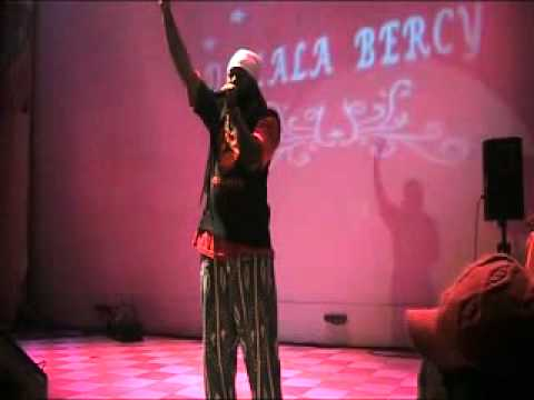 L INDOMPTABLE Boudor en concert | YOUTUBE.COM/AMEREvolution