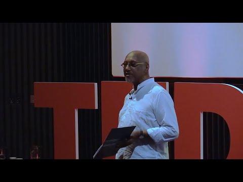 Disturbing Definitions | Labi Siffre | TEDxBrayfordPool