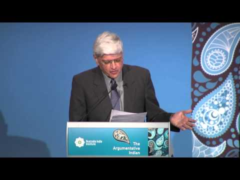 Australia India Institute Conference: India's Political Imagination: Myths, Dreams and Reality