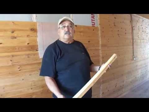 Эковата (целлюлозный утеплитель) – применение в строительстве