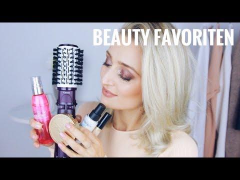Oktober Beauty Favoriten | OlesjasWelt