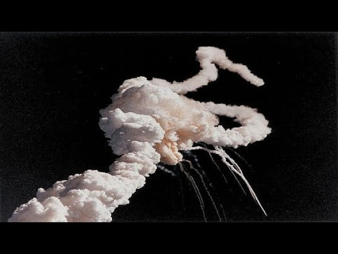 Space shuttle Challenger Disaster - Short Documentary - HD