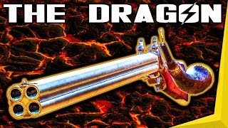 Fallout 76 - The Dragon - Weapon Guide