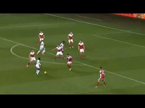 Swansea City vs Fulham 2-0 Highlights and Goals With Steve Sidwell Interview