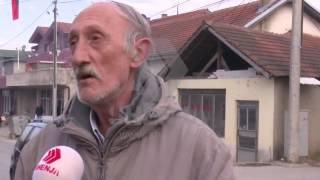 Kumanovarët Ali Ahmeti erdhi me polici si Millosheviqi
