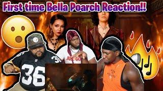 Download lagu Sub Urban & Bella Poarch - INFERNO ( ) REACTION!!