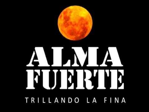 Almafuerte - La Llaga