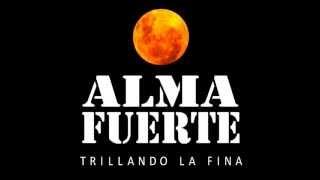 Watch Almafuerte La Llaga video