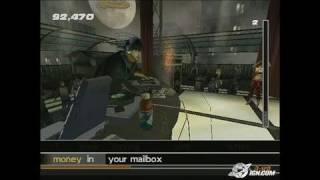 Get On Da Mic PlayStation 2 Gameplay - Rock the mic!