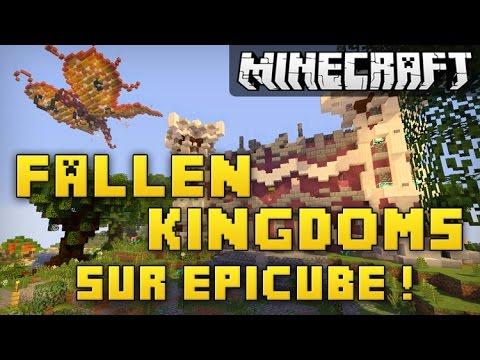 Jouez à Fallen Kingdoms sur EpiCube