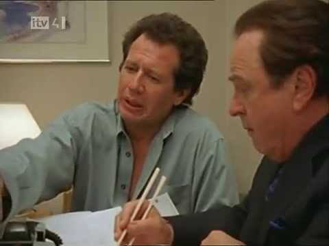 the larry sanders show - david duchovny