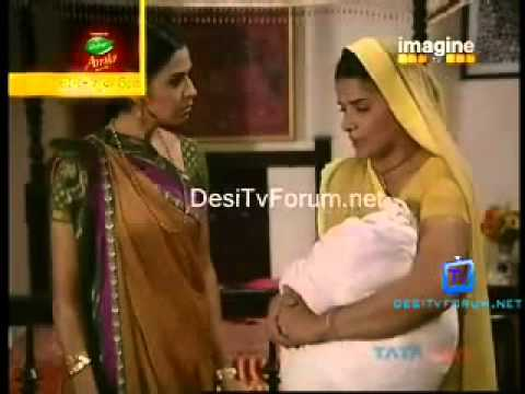 Gunahon Ka Devta - 25th May 2011 Watch Online Pt1 video