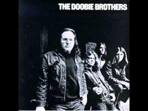 Doobie Brothers - Travelin Man