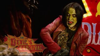 The Devil's Carnival - Beautiful Stranger