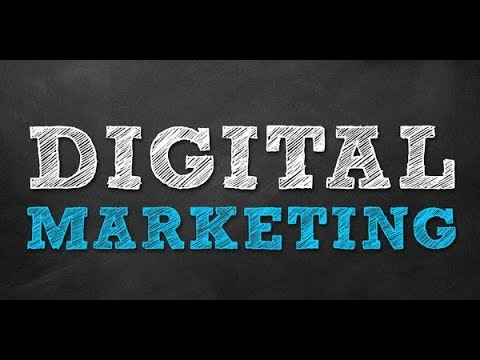 Digital marketing Learn Full Tutorial Part 1