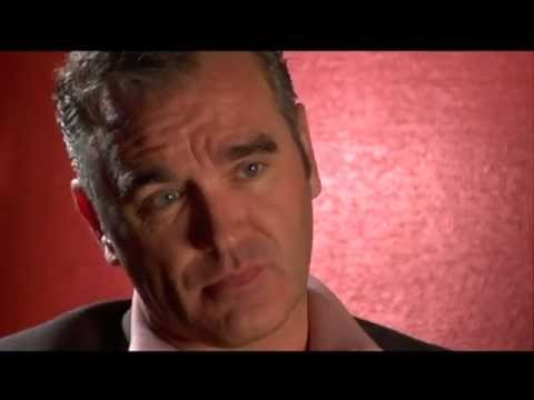 Morrissey on New York Doll Documentary  - Part I (2005)