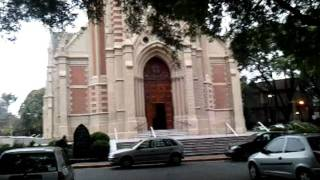San insidro - catedral