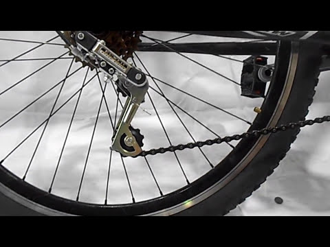 Bicicleta Todoterreno Montaña GW Doble suspension Rin 26 Doble Pared manubrios aluminio