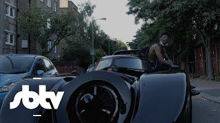 Feddy | All Night [Music Video]: SBTV