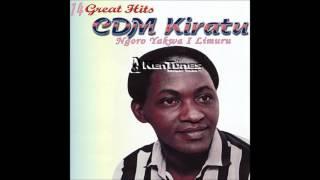 Too Late - CDM Kiratu (Original)