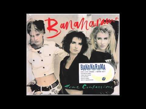 Bananarama - Set On You