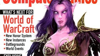 Reading Through an Old WoW Article from 2005 - ComputerGames Part 1