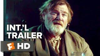 In the Heart of the Sea International TRAILER 1 (2015) - Cillian Murphy, Brendan Gleeson Movie HD - Продолжительность: 2 минуты 43 секунды