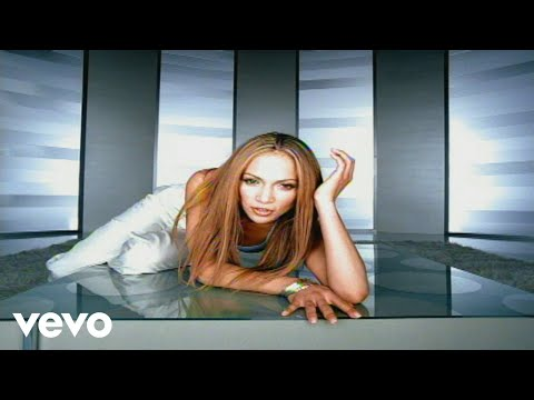Jennifer Lopez - If You Had My Love klip izle