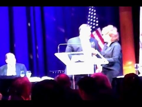 Brutal Roast Of Chris Christie By Joy Behar