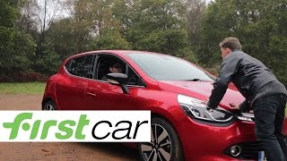 Renault Clio review - First Car