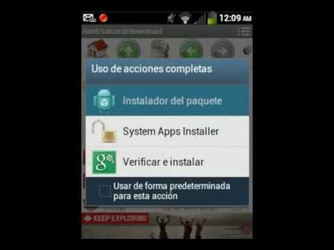 Como Instalar Flash Player Para Android