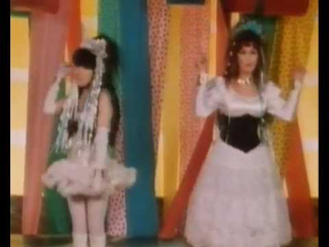 Strawberry Switchblade - Let Her Go