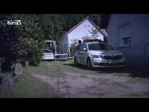 Látogatók - Riasztás (2020-09-08) - HÍR TV