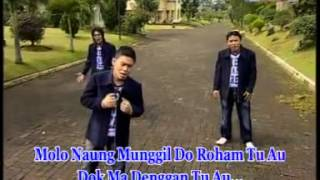 Ahado Salakku Tu Ho    EXENSI Trio