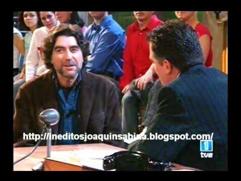 joaquin sabina entrevista: