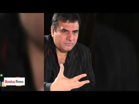 Boman Irani Feels Awkward Doing Sex Comedies - Bt video