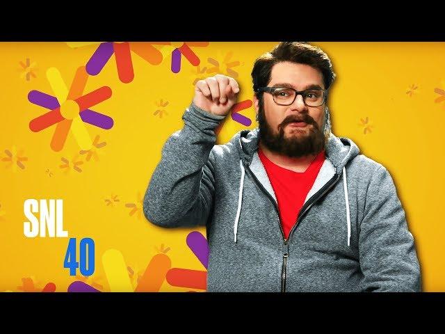 Digital Exclusive: 100 Greatest Guys | Saturday Night Live