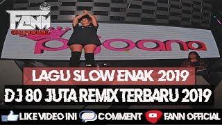 VIRAL!! DJ SLOW 80 JT REMIX 2019 LAGU ENAK BUAT GOYANG | ADE LA MUHU RMX