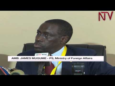 EAC leaders express concern over stalled implementation of South Sudan peace process