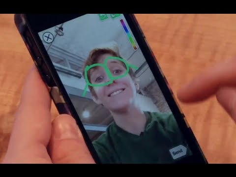 Snapchat App Review   Fly or Die
