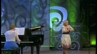 Angharad Rees- Angharad Lisabeth Rees - Jewel Song/Ah je ris de me voir, FAUST, Gounod