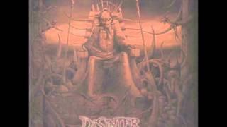 Watch Disinter An Eternity Of Pain video